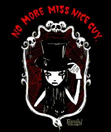 Emily the Strange is an advertising mascot character by Rob Reger for his company Cosmic Debris Etc. Nate The Great, Emily The Strange, Gifs, Goth Art, Dark Art, My Idol, Illustration Art, Art Illustrations, Creepy