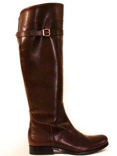 Fall and Winter boot: VAUTE x BHAVA Maddox Boot - Cognac - VauteCouture ($340)