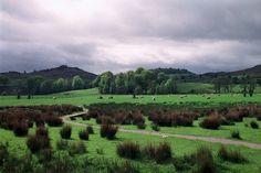 Scottish Atmosphere