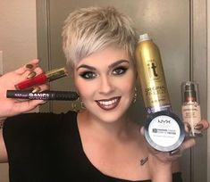 NEW VIDEO Link in bio!! I have finally managed to post another video, and this time I am going over some of my favorite products and…