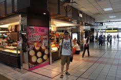 台北火車站  Taipei main station