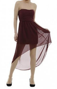 High Low, Costume, Formal Dresses, Fashion, Dresses For Formal, Moda, Formal Gowns, Fashion Styles, Costumes