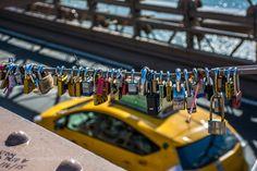 New York love by JonathanHare