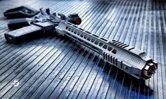 Salient Arms International AR 2.0 Jailbreak