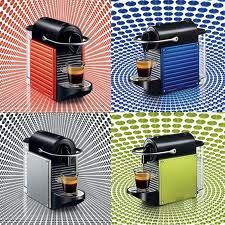 nespresso machine Special deal in NYC