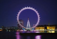 london eye - Buscar con Google