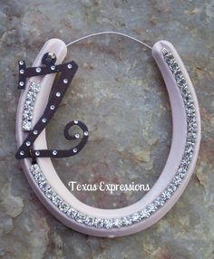 horseshoe gift ideas to make | Custom Wedding Horseshoe Orders Only