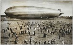 TOUCH cette image: On this day in Aviation 18 Sep 1928 by Francois Vebr