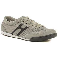 Hit D Trend fm5-840jz heren sneakers (Geel)