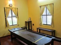 Harivihar - the authentic panchakarma treatment centre offers top quality Ayurveda treatment at Calicut. Ayurveda, Kerala, Centre, Traditional, Top, Furniture, Home Decor, Decoration Home