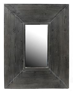 Privilege International 63847 Reclaimed Wall Mirror ** You can find out more details at the link of the image.