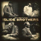 awesome BLUES – Album – $9.49 –  Robert Randolph Presents: The Slide Brothers [+digital booklet]