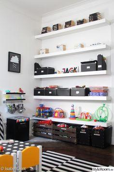children's room, storage, bookshelf