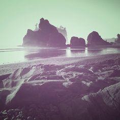 Seabreeze Cyanotype - Paul Marsh / @positivepauly