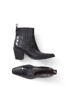 Shoes and Boots | Ganni Official webshop