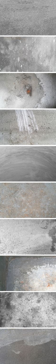 Free #Concrete #Textures Pack                                                                                                                                                                                 More