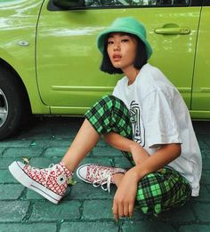 : Streetwear Fashion trends and outfits for sale Fashion Mode, Aesthetic Fashion, Aesthetic Clothes, Look Fashion, Korean Fashion, Fashion Trends, Runway Fashion, Fashion Fashion, Aesthetic Outfit