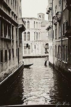 recent pic I took in Venice