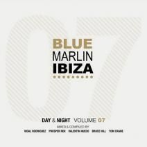 Blue Marlin Ibiza- Day & Night