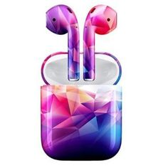 These Custom Wireless EarPods are built and created by us, PrimePods. 5 Minute Crafts Videos, Craft Videos, Cute Headphones, Beats Headphones, Cute Disney Pictures, Girly Phone Cases, Accessoires Iphone, Diy Crafts To Do, Bluetooth Earbuds Wireless