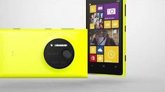 Nokia Lumia 1020 41MP camera sensor Features, and Promotional video |famous brands and products famous brands and products