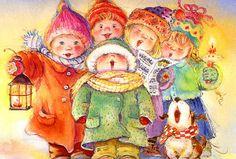Weihnachten5 - Bildergalerie - Lisi Martin Fanpage