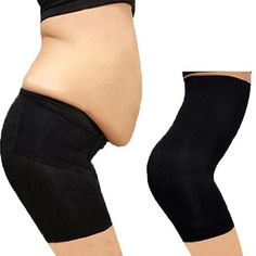c88ddb0bf7d Seamless High Waist Slimming Tummy Control and butt lifter
