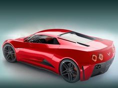 The 2017 c8 Corvette is the one that we have all been waiting for. It will finally build a mid engine model that will is going to put those Italian sports cars in their place.  Car and Driver has confirmed that this is coming to reality, they even spotted some test cars on the track.  So far GM