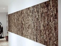 Natural and solid boards of origin cork bark of the cork oak is an original design and natural and ecological wall coverings from cork tree portugal. Wall Sheets, Cork Wall Tiles, Cork Panels, Acoustic Wall Panels, Cork Tree, Discount Bedroom Furniture, Tree Bark, Wall Treatments, Decoration
