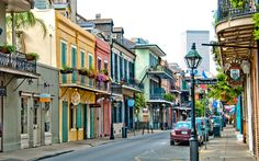 The Perfect Three-Day Weekend in New Orleans | In a new series, Travel + Leisure explores the country's best cities, towns, and neighborhoods—one long weekend at a time.