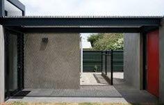 Image result for grey steel building