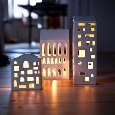 Urbania Light Houses By Kahler- $39