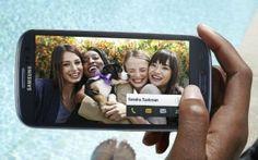 Samsung Galaxy S III: 6 'Human' Features