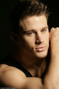 New obsession. Channing :)  How did I not know he could dance his booty off?!