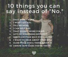 Gentle parenting tips