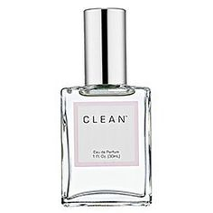 Top 3 favourite scents. Clean Perfume.
