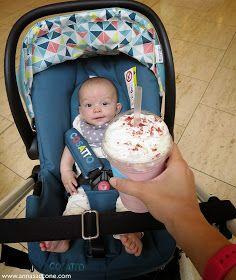 Anna Saccone: Cupcake Milkshake!