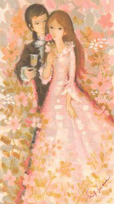 SALE Happy Anniversay Gordon Fraser card NOS by DarisTreasures, $5.00
