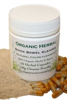 Natural Organic Quick Bowel Colon Cleanse freshly made when purchased from fresh ground certified organic herbs and spices Free Post and pH testing sticks. Herbal Colon Cleanse, Bowel Cleanse, Colon Detox, Cleanse Me, Mucoid Plaque, Healthy Bowel Movement, Low Fiber Diet, Colon Cleansers, Healthy Lifestyle Changes