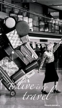 Die 70 besten Sprüche und Zitate rund ums Reisen