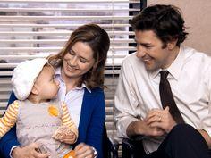 Jim, Pam, & Cecelia
