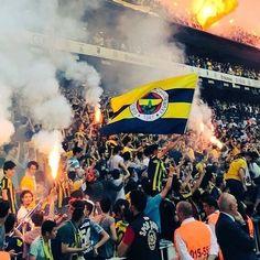 Günaydın #FenerKolik Ailesi. #Fenerbahçe#FenerKolik #InstaFB #Yeniden Fb Wallpaper, Monster Trucks, Concert, Instagram, Sports, Hs Sports, Concerts, Sport