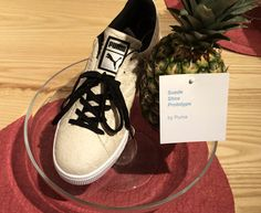 Piñatex - Shoes made out of Pineapple Straw! Awesome!!!