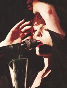 """""""I'll kiss you once for life; I'll kiss you twice for death."""" ~ Florence + the Machine"""