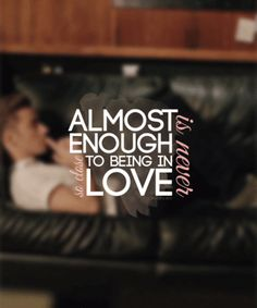 Almost is Never Enough - Ariana Grande ft. Nathan Sykes