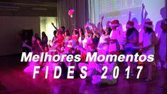 FIDES Cultural - Melhores Momentos 2017