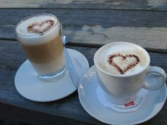 Everyone should start their day with a little love