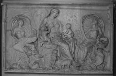 Gaia - Tellus. Statens Museum for Kunst. National Gallery of Denmark