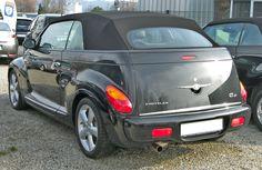 Cruiser Car, Chrysler Pt Cruiser, Vehicles, Car, Vehicle, Tools