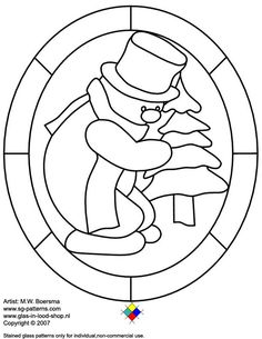 Pinterest Christmas Coloring Pages Cute Penguins And Colo